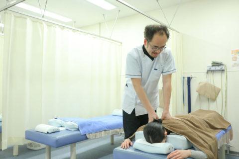 当院の施術が肩こり解消に最適な理由