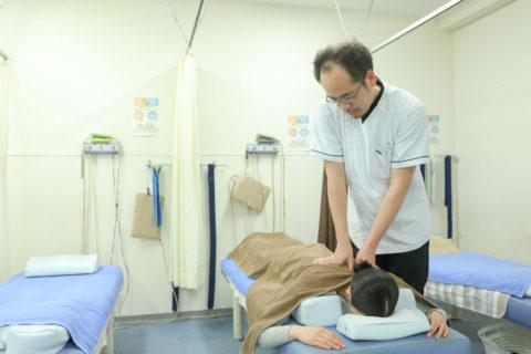当院の施術が重症化した頭痛患者様に最適な理由