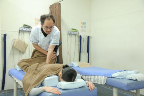 当院の施術がぎっくり腰に最適な理由