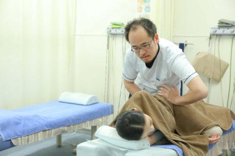 当院の施術が産後骨盤矯正に最適な理由