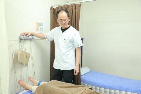 天承整骨院の保険診療の特徴
